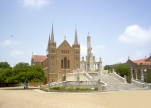 St. Patrick's Cathedral, Karachi